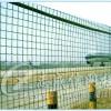 荷兰网PVC浸塑波浪型护栏网防护网隔离栅栏网围墙网