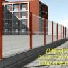 小区围网,小区护栏网,小区隔离网,小区隔离栅,小区护栏