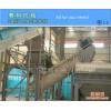 PP塑料编织袋破碎清洗生产线,太空袋粉碎清洗挤干造粒回收流水