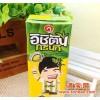 进口食品批发泰国一集团夏季柠檬蜂蜜饮料 250ml*36盒/