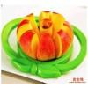 厂家直销 批发大号苹果切果器 塑料苹果切 不锈钢苹果切 水果