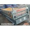 特价双层屋顶墙面840/900型带离合划刀  全自动彩钢机械设备