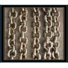 起重专用短环链起重链条-8毫米起重链条大量供货内蒙古
