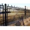 宁夏铁艺花池围栏 在哪能买到优质铁艺围栏呢