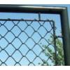 衡水提供销量好的勾花护栏网 供应畅销的护栏网