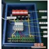苏州昆山销售电源防雷箱100KA二级防雷(含雷击计数器)