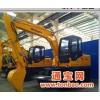 年产万台轮式挖掘机 DLS880-9A