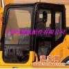 供应龙工6035挖掘机驾驶室