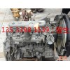日立ZAX120 4BG1T发动机总成