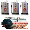锅炉蒸汽锅炉贯流式、三回程设计,10分钟出蒸汽,欧标生产
