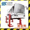 汽车举升机厂家直销厂家直销实泰博STABLE移动式公共汽车举升机方便安全稳定