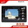 执法记录仪16G执法记录仪配钮扣式摄像头