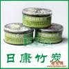 除味剂日康竹炭快速除味剂(挥发性炭泥)卫生间除臭必备