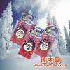 圣诞老人空气清香片专业优质精美汽车香片、香片、、空气清香片、圣诞老人图案等