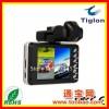 车载摄像机1280x480车载摄像机行车记录仪DVR-093双镜头车载