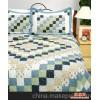 床上用品全工艺套件(外贸样品)