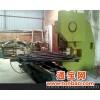 杨力冲筛机630千牛开式固定压力机和数控冲床