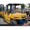 供应二手叉车二手工程机械合力杭州1-10吨叉车