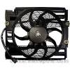 宝马5系散热器风扇,冷却风扇