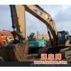 卡特345D挖掘机 进口二手挖掘机价格表