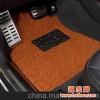 正品丝圈脚垫 专车专用加厚环保汽车脚垫 车型全 支持代发