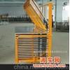 厂家直供 轮胎百叶车架 南京新概念储运设备