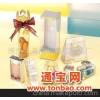 PET折盒(图)-PP透明折盒