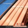 邦源铜业专业生产优质T2镀锡铜排铜母线