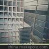 批发供应方管价格表焊接方钢管镀锌矩形管焊接方铁管