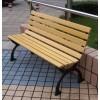 阜阳防腐木座椅哪里有?——鸣林景观有限公司