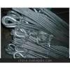专业供应压制钢丝绳套索具系列 无锡市上力钢绳诚信商家品质保证