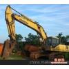 大型挖掘机 小松挖掘机 挖掘机 二手挖掘机