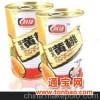 出口欧美、日韩、俄罗斯的科技牌黄桃罐头425g 正规大厂
