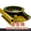 进口TORLON4301/4203板棒 高级工程塑料PAI板棒
