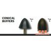厂家生产各类橡胶减震器