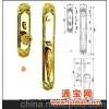 锌合金豪华大门锁系列 KE02L-9042S-9006
