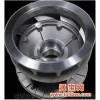 奥浦合金熔模精密铸造泵配件导叶泵体