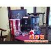 汉草工坊、灵芝养生茶、五色灵芝茶