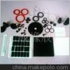 橡胶杂件(图)-各种橡胶杂件