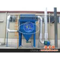 供应除尘设备 PPCS系列气箱脉冲式收尘器 豫龙zpp