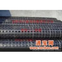 钢塑格栅—贵州遵义土工格栅