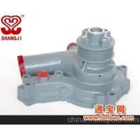 玉柴水泵6108ZQB-A3206-1307100J汽车水泵