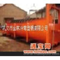 河南供应金林  1554批发洗石机滚筒洗石机生产厂家