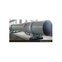 煤泥球磨机 煤泥烘干机专业生产厂家—鼎丰机械