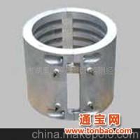 销售铸铝节能电加热圈热效高 加热圈