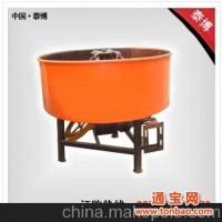 立式搅拌机-免烧砖机新型设备/免烧砖机配套产品/泰博砖机