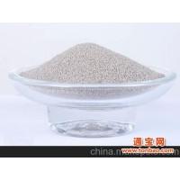 厂家直销 供应鹤壁天瑞 出口级 高密度陶粒砂 石油支撑剂