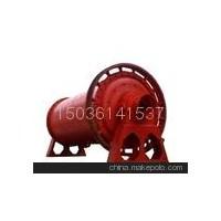 供应黑河管式球磨机 高能选矿球磨机