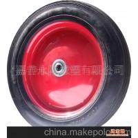 供应空心橡胶轮,休闲车轮,烧烤箱轮子,清洗机轮子(图)