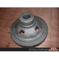 迪砂线生产电炉熔炼机械造型差减壳毛坯铸件